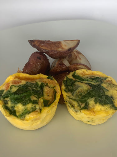 Breakfast - (Mon-Fri) Frittata Performance
