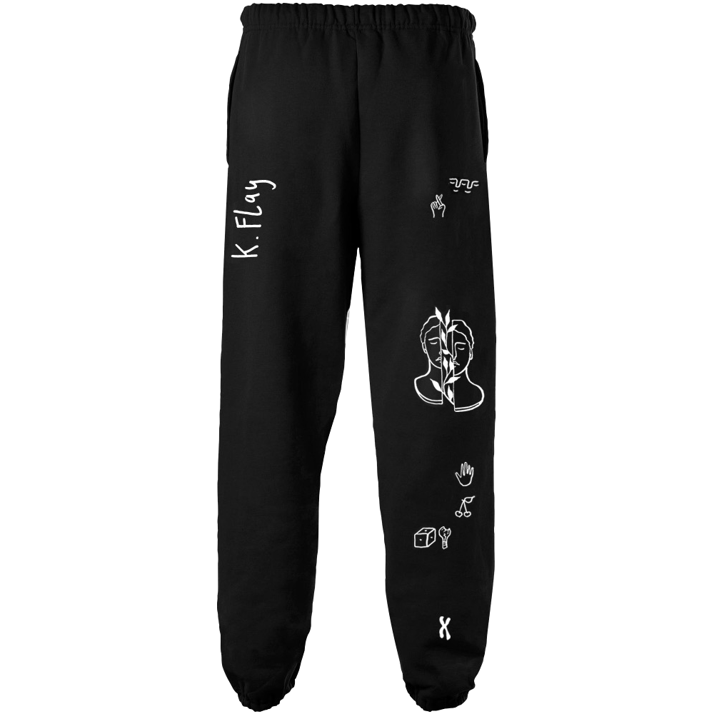 SOLUTIONS SWEATPANTS