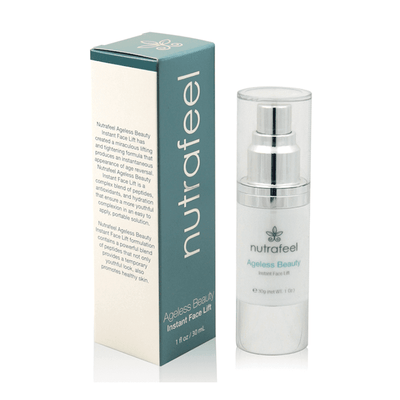 Nutrafeel Instant Face Lift 30mL Ageless Beauty Instant Face Lift (30mL) | Your Botox Alternative!