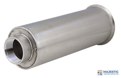 4 inch Stainless Water Spout for Pool and Fountain