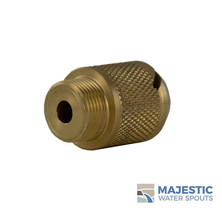 Brass Pool Aerator Valve for Pool
