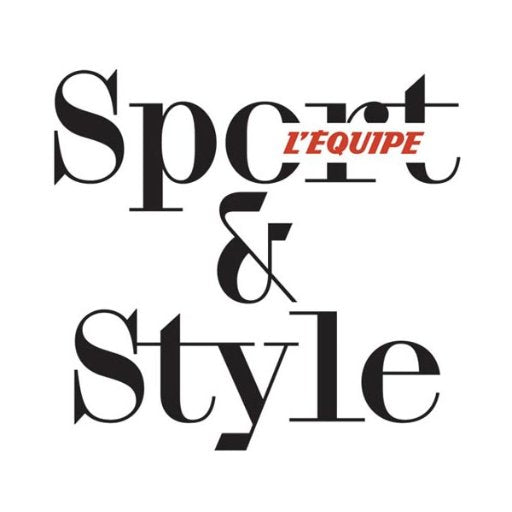 Our Signature Piece Featured in Sport et Style Magazine