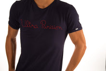 UltraParisien - Navy Blue T-Shirt