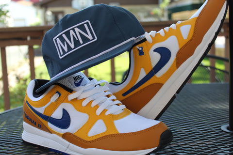MWN Signature Hat Navy