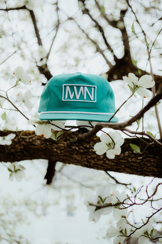 MWN Signature Hat Mint