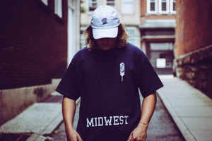 Midwest Native Front / Back T-Shirt