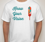Know Your Vision T-Shirt