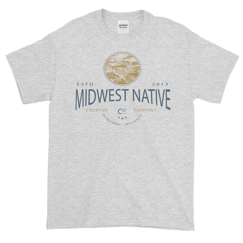 Midwest Native Creative Company T-Shirt
