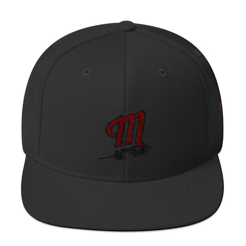 Midwest Native M Snapback Hat