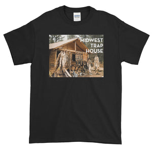 Midwest Trap House Short Sleeve