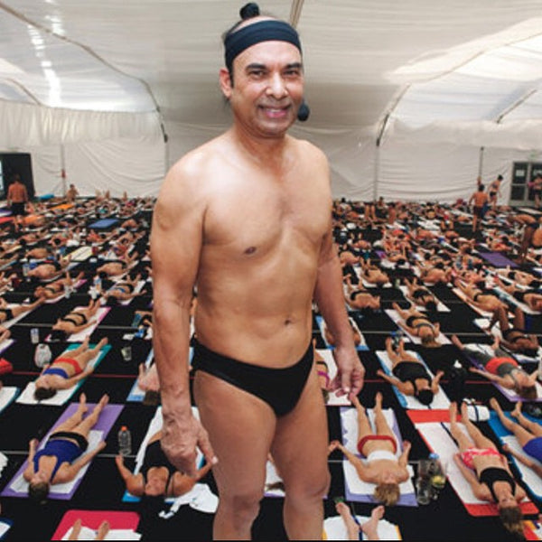 Bikram Yoga: 11 Top Tips for Beginners