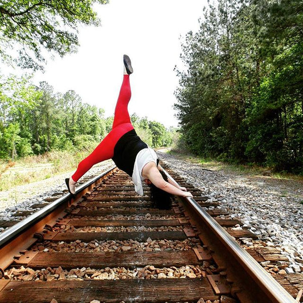 17 Inspirational Instagram Yogis That Defy Mainstream Yoga Body Stereotypes