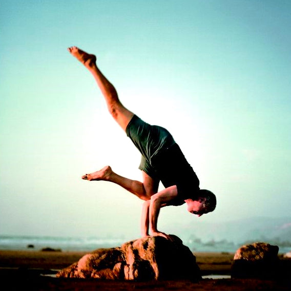 Rocket Yoga for Beginners: 14 Reasons Why It Rocks