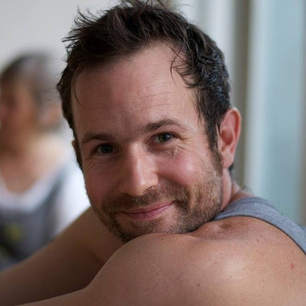 Scott Johnson: Teaching Ashtanga Yoga and Changing the World One Breath at a Time