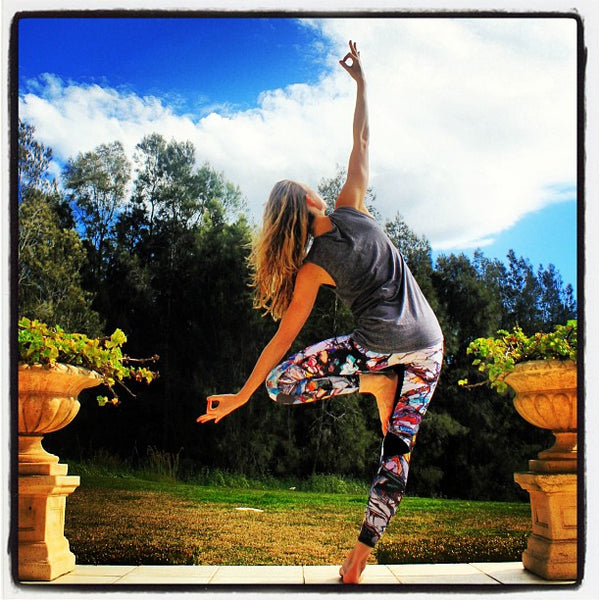 Vrksasana: 5 Tips to the Perfect Tree Pose