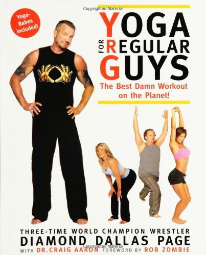 DDP Yoga: Everything You Need To Know About This Awesome