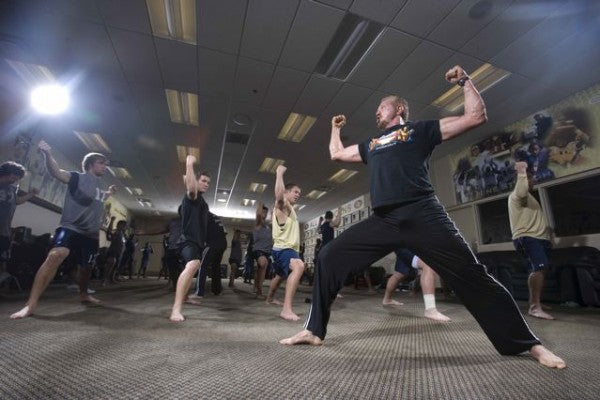 Ddp Yoga Everything You Need To Know About This Awesome Practice Lotsofyoga