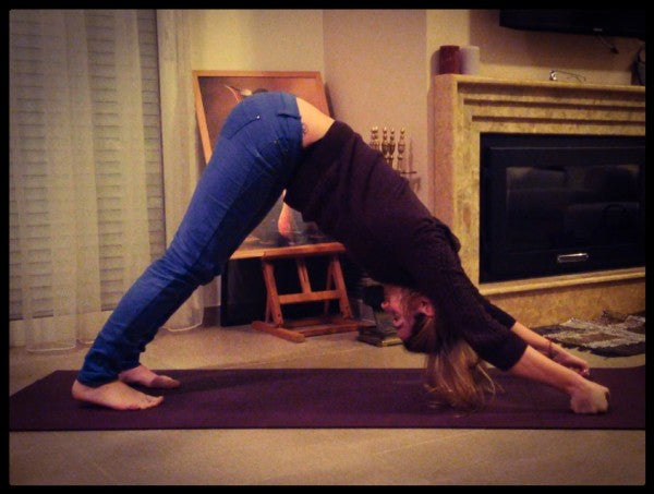 11 Ways to Get You into Your Best Downward Facing Dog ...