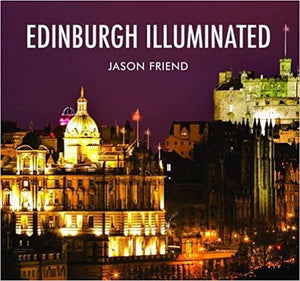 Edinburgh Illuminated Book