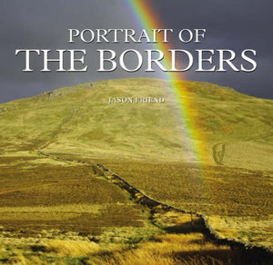 Portrait of the Borders Book