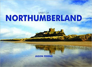 Spirit of Northumberland Book