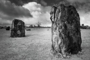 Stanton Drew North East Stone Circle