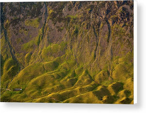 Ennerdale, Lake District National Park Canvas Print