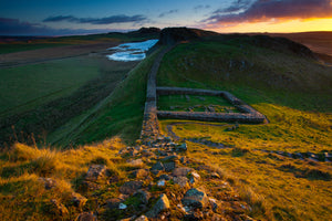 Hadrian's Wall Photo Tour - 19th May 2019