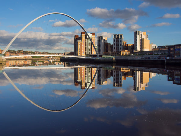 Tyne & Wear Landscape Photography Tuition