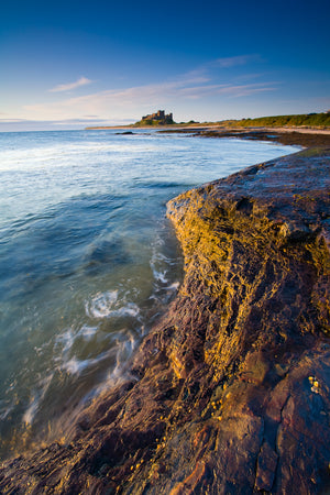 North Northumberland Coast Photo Tour - 16th March 2019