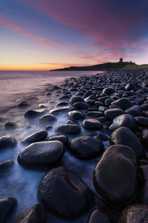 Northumberland Castle & Coast Photo Tour - 17th February 2019