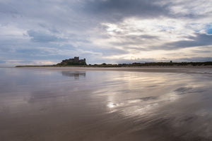 Northumberland Landscape Photography Tuition