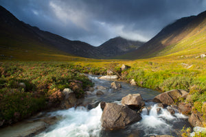 Private Landscape Photography Tuition - Online & On Location