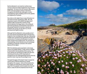 Northumberland eBook