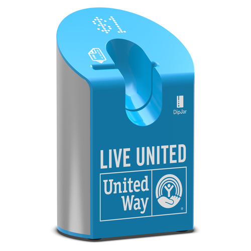 United Way DipJar