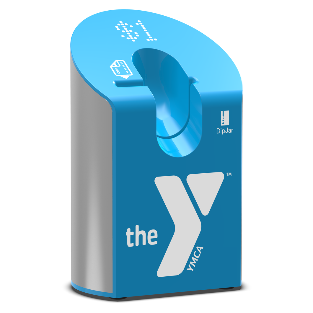 YMCA DipJar (Limited)