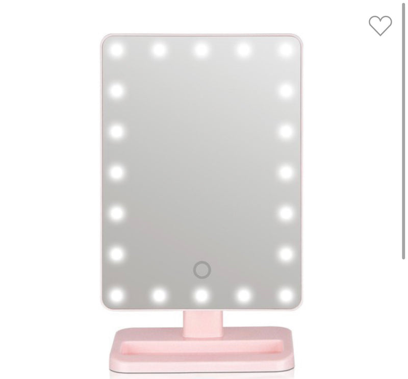 Lit Cosmetic Mirror