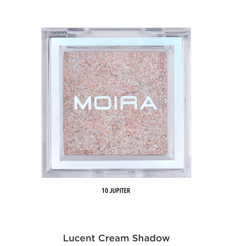Lucent cream shadow