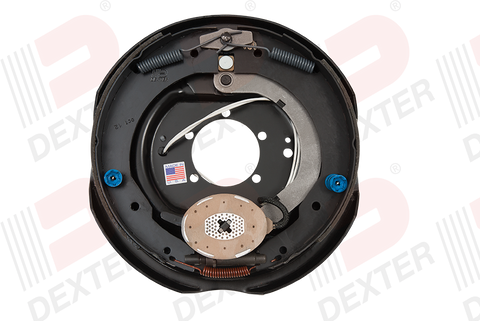 "Brake Assembly 12"" Electric RH"