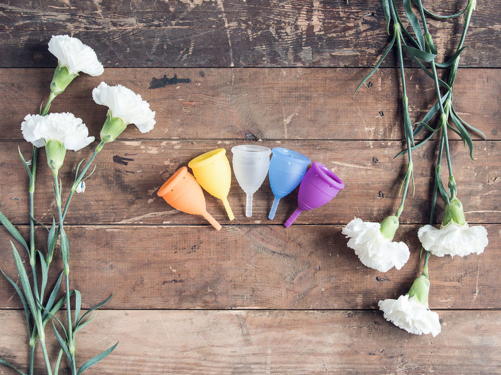 First Time Using a Menstrual Cup? - Tips for Beginners