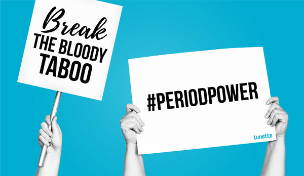It's time to talk Period Power.
