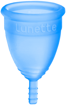 The best menstrual cup for your body lunette period cup - Buy diva cup ...