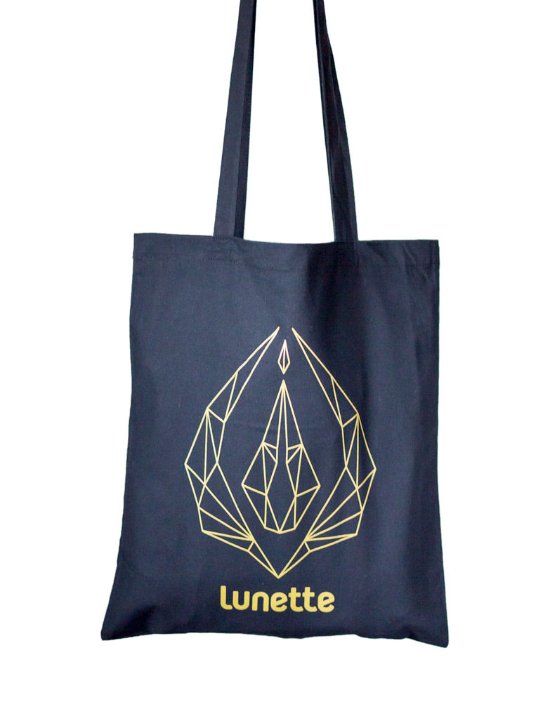 Lunette tote bag - Lunette Global English