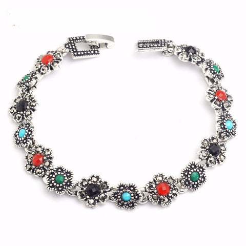 Ethnic Gems Bracelet - WeArePretty