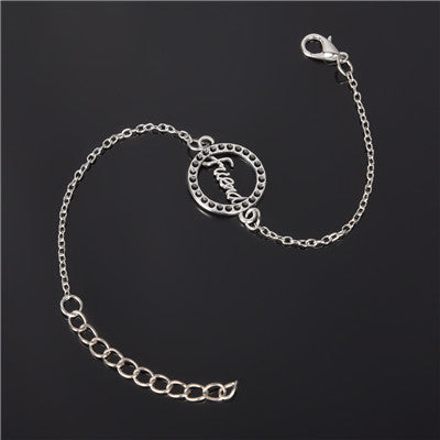 Silver Bracelet - WeArePretty