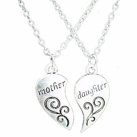 Mother Daughter Necklace Set - WeArePretty