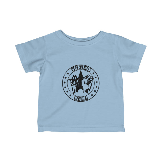Vegan Infant Tee