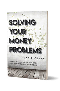 Solving Your Money Problems - Book