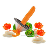 Vegetable Slicer/Spiralizer Tool