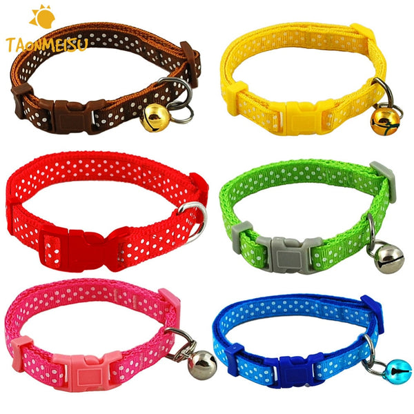 Nylon Puppy or Cat Collar